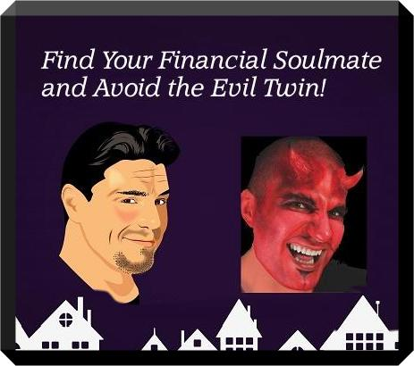 Financial Soulmate