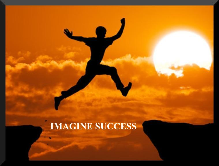 Imagine Success!