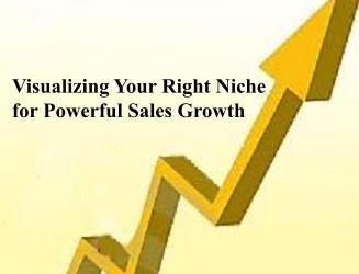 Visualizing the Right Niche for Powerful Sales Growth