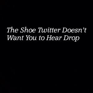 twtter shoe LOGO