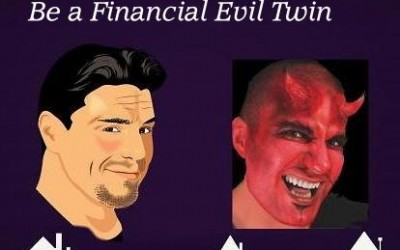 Your Perfect Partner Might Be a Financial Evil Twin