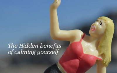 Fear and the Hidden Benefits of Calming Yourself